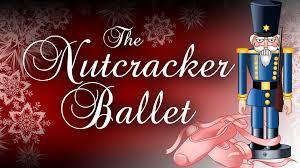paramount theatre the nutcracker ballet 36th annual