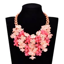 color necklace display images Big statement necklace aliexpress hot selling jewelry display 4 jpg