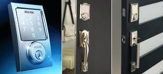 Exterior Door Lockset Exterior Door Locks Sets Exciting Smart Front Door Locks Of