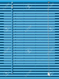 realistic illustration of venetian blinds royalty free cliparts