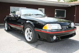 1990 mustang gt convertible value 1989 ford mustang gt convertible 25th anniversary 5 0l v8 for sale
