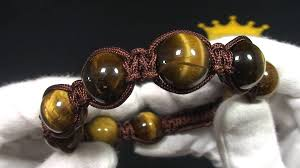 tiger eye jewelry its properties brown tiger eye power bead bracelet tiger eye jewelry kingice