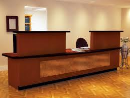 Standing Reception Desk Modern Reception Desk Afcindustries