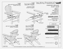 plans picture template for adirondack chair lovely adirondack chair template pdf home chair designs