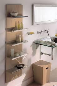 Diy Bathroom Shelving Ideas 21 Best Bathroom Shelves Ideas Images On Pinterest Bathroom