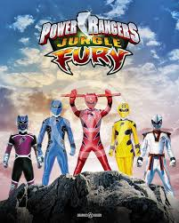 275 power rangers jungle fury images jungles