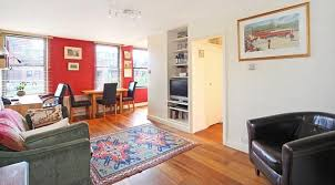 Onebed Flats In Prime London Now Worth K This Is Money - One bedroom flats london