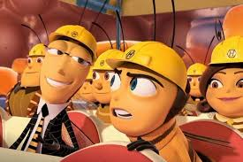 bee movie images bee movie hd wallpaper background photos