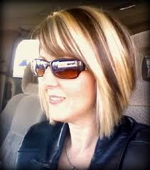 blonde bobbed hair with dark underneath blonde with brown underneath hair hairstyles short hairstyles