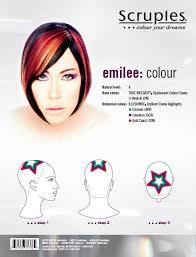 hair color and foil placement techniques 194 best hair color formulas techniques images on pinterest