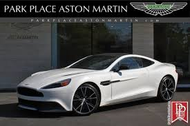 matte black aston martin 2014 aston martin vanquish in united states for sale on jamesedition