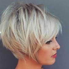 Frisuren Kurz Blond 2017 by Alle Damen Die Geliebte Kurze Frisuren Frisuren Stil Haar