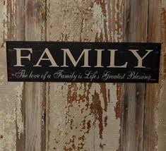 family wood home interior design 2015 wood signs home decor