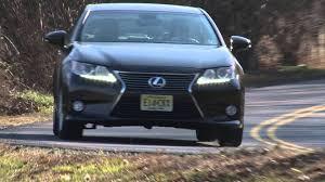es 2013 lexus 2013 lexus es 300h drive review with steve hammes