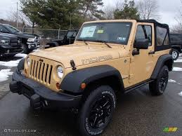 dune jeep 2013 dune beige jeep wrangler moab edition 4x4 78879933 photo 2