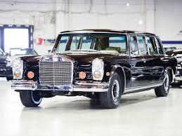 antique mercedes rm sotheby u0027s 1968 mercedes benz 600 four door pullman arizona 2017