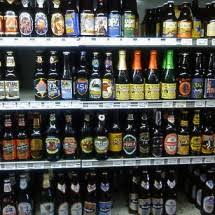 craft brewers seeking to create their own wholesale companies and by