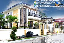 2 storey house and lot package in ilumina estates buhangin davao
