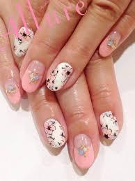 White Pink Nail 65 Lovely Pink Nail Ideas Nenuno Creative