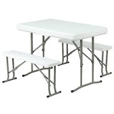 Plastic Folding Picnic Table Folding Picnic Table Picnic Table Bench Best Choice Products