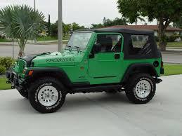 green jeep wrangler green wrangler jeep enthusiast