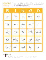 kindergarten worksheets words sight word school sparks