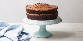 gluten free chocolate cake recipe great british chefs