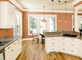 Orange Kitchens by Colors For Kitchens Kitchen Paint Colors For Kitchen Units Colors