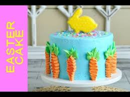 easy easter cake decorating ideas u2013 happy easter 2017