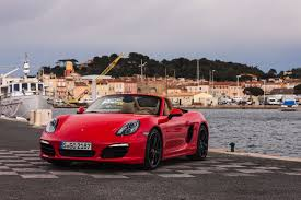 red porsche boxster 2017 2012 bmw z4 sdrive35is vs 2013 porsche boxster s