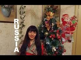 russian orthodox christmas celebration youtube