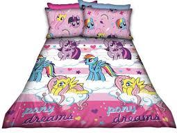 My Little Pony Duvet Cover Kids Duvet Cover U2013 Homefuzion Online