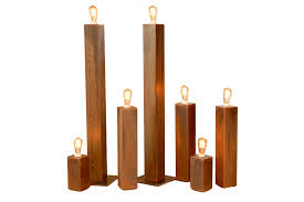 modern u0026 innovative industrial table lamps funky steel