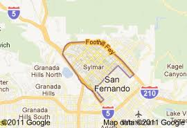foothill cus map foothill fence company serves sylmar ca