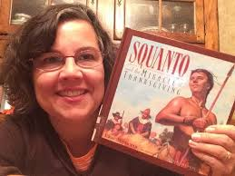 squanto the miracle of thanksgiving story