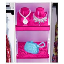 barbie fashionistas ultimate closet pink target