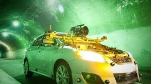 lexus ct200 yellow lexus ct 200h dark ride interactive promo video released