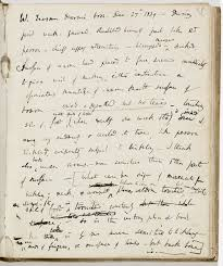 darwin u0027s observations on his children darwin correspondence project