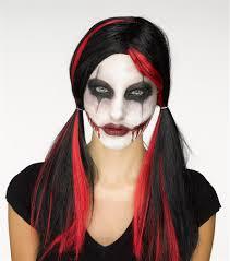 trendy halloween costumes killer mime makeup kit 373849 trendyhalloween com