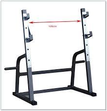 Rack Bench Press Bench Press And Squat Part 25 Diy Squat Rack And Bench Press