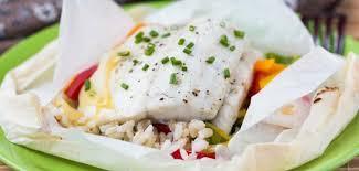 recettes de cuisine light recette minceur le cabillaud en papillote light le anaca3 com