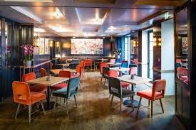 deco americaine vintage the dog house at bernardi u0027s bar review very marylebone but spot