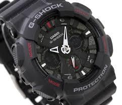 Harga Jam Tangan G Shock Original Di Indonesia jual jam tangan casio g shock ga 120 jam casio jam tangan