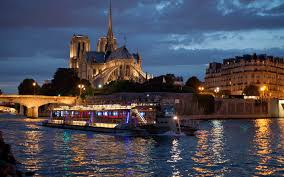 seine river cruise tire tours