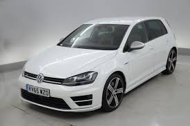 white volkswagen gti used volkswagen golf cars for sale in southampton hampshire