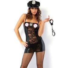 Policeman Halloween Costume Buy Wholesale Halloween China