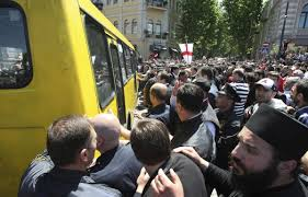 georgia u0027s politics of piety opendemocracy