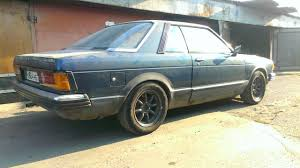 nissan bluebird sss nissan bluebird 910 hardtop coupe 1981 year in russia 810 910
