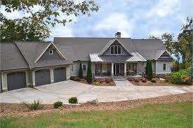 craftsman home plan craftsman house plan up to 5 bedrm 4 5 baths 2618 sq ft 163 1055