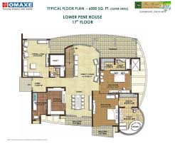 how big is a square foot stunning 6000 sq ft house plans contemporary best idea home